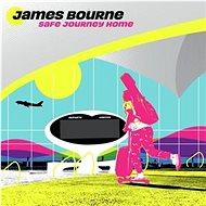 Bourne James: Safe Journey Home - CD - Hudební CD