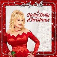 Parton Dolly: A Holly Dolly Christmas - LP - LP Record