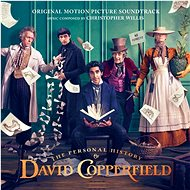 Soundtrack: Willis Christopher - The Personal History Of David - CD - Hudební CD