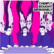 Declan Welsh & The Decadent West: Cheaply Bought, Expensively Sold - CD - Hudební CD