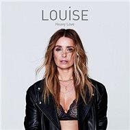 Louise: Heavy Love - CD - Hudební CD
