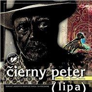 Lipa Peter: Čierny Peter (2x LP) - LP - LP vinyl
