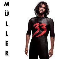 Müller Richard: 33 (2x LP) - LP - LP vinyl