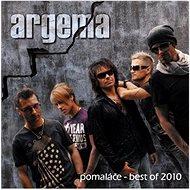 Hudební CD Argema: Pomaláče - Best Of 2010 - CD