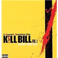 Soundtrack: Kill Bill Vol. 1 Original Soundtrack (2x LP) - LP - LP vinyl