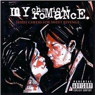 Hudební CD My Chemical Romance: Three Cheers For Sweet Revenge (2004) - CD