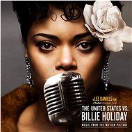 Soundtrack: The United States Vs. Billie Holiday - CD - Hudební CD