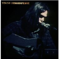 Young Neil: Young Shakespeare - CD - Hudební CD