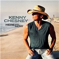 Chesney Kenny: Here And Now - CD - Hudební CD