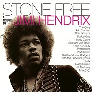Stone Free: Jimi Hendrix Tribute (2x LP) - LP - LP vinyl