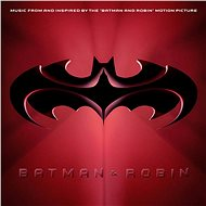 Batman & Robin (2x LP) - LP