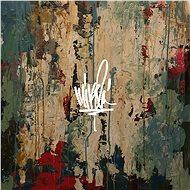 Shinoda Mike: Post Traumatic (2x LP) - LP - LP vinyl