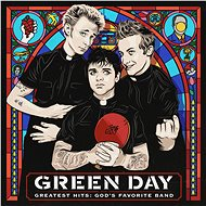 Green Day: Greatest Hits: God's Favourite Band - CD