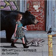 Red Hot Chili Peppers: The Getaway (2x LP) - LP - LP vinyl
