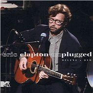 Clapton Eric: Unplugged (2x LP) - LP - LP vinyl