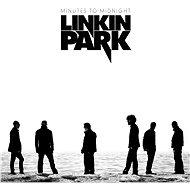 Linkin Park: Minutes To Midnight - LP - LP Record