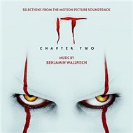 Wallfisch Benjamin: It Chapter Two (Selections From The Motion Picture Soundtrack) - LP - LP vinyl