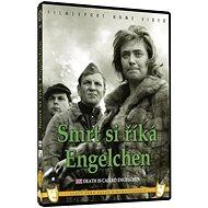 Smrt si říká Engelchen - DVD