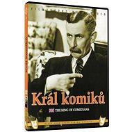 Král komiků - DVD - Film na DVD