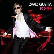 Guetta David: Pop Life (2x LP) - LP - LP vinyl
