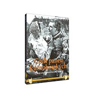 Cech panen kutnohorských - DVD - Film na DVD