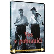 Ves v pohraničí - DVD - Film na DVD