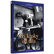 Tři kroky od těla - DVD - Film na DVD