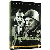 Neporažení - DVD
