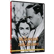 Milování zakázáno - DVD - Film na DVD