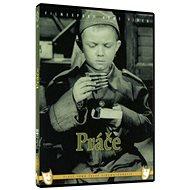 Práče - DVD - Film na DVD
