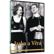 Jarka a Věra - DVD - Film na DVD