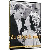 Za tichých nocí - DVD - Film na DVD