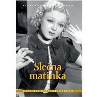 Slečna matinka - DVD - Film na DVD