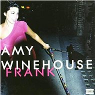 Amy Winehouse: Frank - CD - Hudební CD