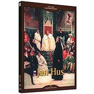 Jan Hus - DVD - Film na DVD