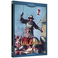 Jan Žižka - DVD - Film na DVD