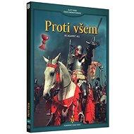 Proti všem - DVD - Film na DVD
