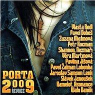 Porta Řevnice 2009 - CD - Hudební CD