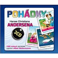 Pohádky Hanse Christiana Andersena I. (3x CD) - CD - Hudební CD