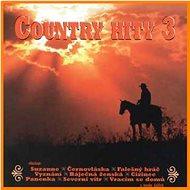 Various: České country hity 3 - CD - Hudební CD