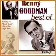 Goodman Benny: Best of - CD - Hudební CD