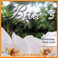 Various: Bílá orchidej 5 - CD - Hudební CD