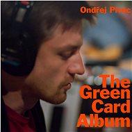 Pivec Ondřej: The Green Card Album - CD - Hudební CD