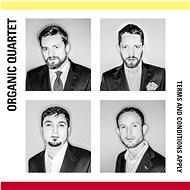 Organic Quartet: Terms And Conditions Apply - LP - LP vinyl
