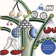 Balcarová Štěpánka: Life And Happiness of Julian Tuwim - CD - Hudební CD
