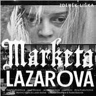 Various: Markéta Lazarová (2x CD) - CD - Hudební CD