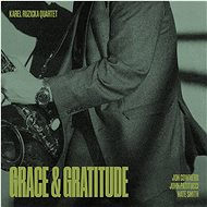 Karel Růžička Quartet: Grace & Gratitude - CD - Hudební CD