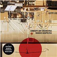 Concept Art Orchestra: Vánoce dospělých - CD - Hudební CD