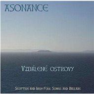 Asonance: Vzdálené ostrovy - CD - Hudební CD