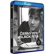 Černý Petr (DIGITALLY RESTAURED FILM) - Blu-ray - Blu-ray Movies